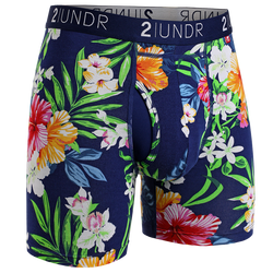 2Undr Swing Shift Boxer Brief Prints - Tahiti
