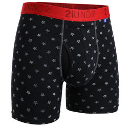 2Undr Swing Shift Boxer Brief Prints - Free 4 All