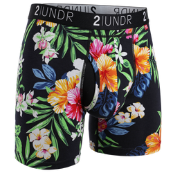 2Undr Swing Shift Boxer Brief Prints - Kona