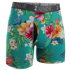 2Undr Swing Shift Boxer Brief Prints - Turks