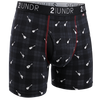 2Undr Swing Shift Boxer Brief Prints - Rocking Plaid