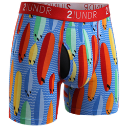 2Undr Swing Shift Boxer Brief Prints - Surf Shop