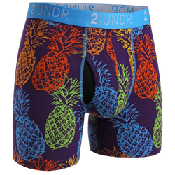 2Undr Swing Shift Boxer Brief Prints - Pina Colada