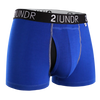 2Undr Swing Shift Trunk Solid - Blue