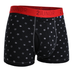 2Undr Swing Shift Trunk Print