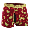 2Undr Swing Shift Trunk Print - Tacos