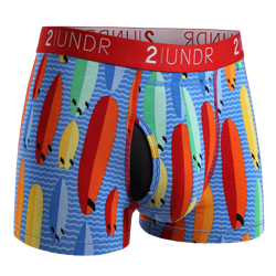 2Undr Swing Shift Trunk Print - Surf Shop