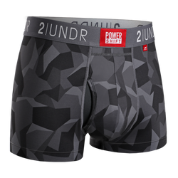 "2Undr Power Shift 3"" Trunk Print"