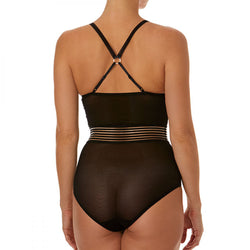 Hanky Panky After Midnight Katia Bodysuit