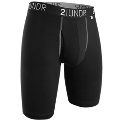 "2Undr Swing shift 9"" Long Legs"