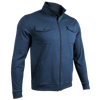 2Undr 2 Pocket Zip Jacket