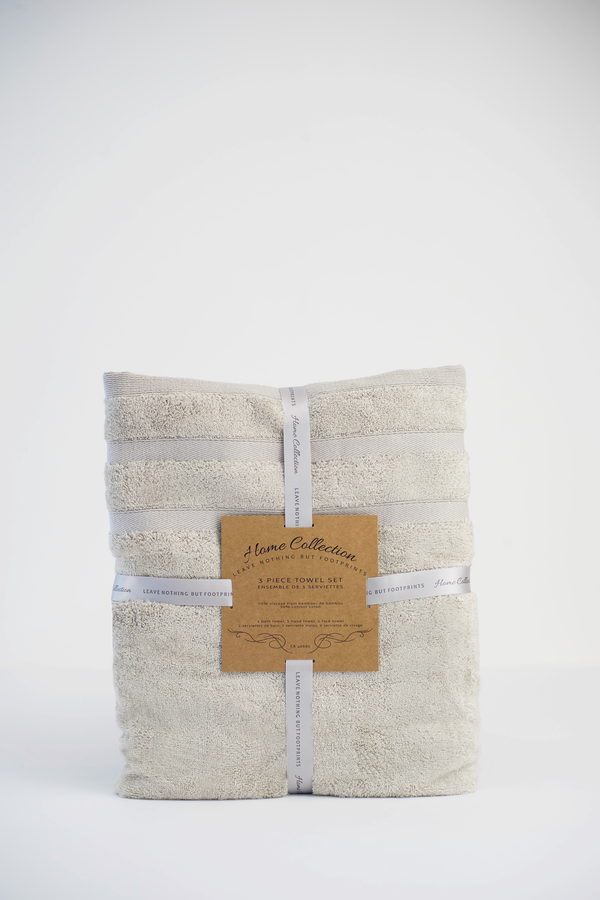 Terrera Towel Set