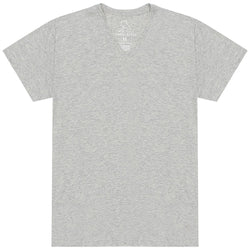 Kuwalla Tee Men's V neck 3 pack Pepper