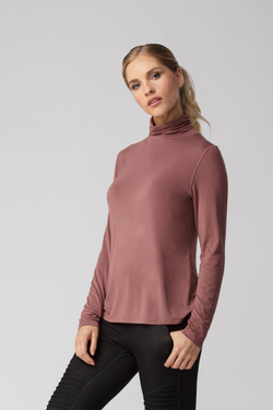 LNBF Lynda Turtleneck