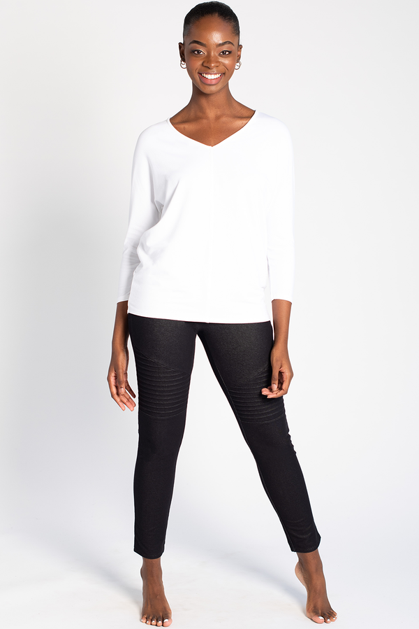 Terrera Melinda 3/4 Sleeve Top