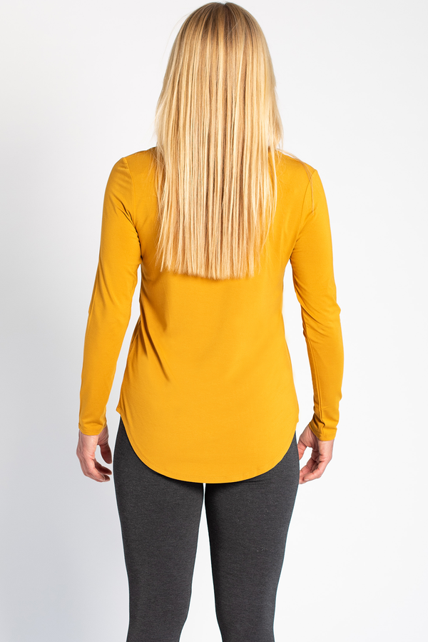 Terrera Charis Long Sleeve Tee