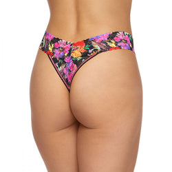 Hanky Panky Summer Nights Thong