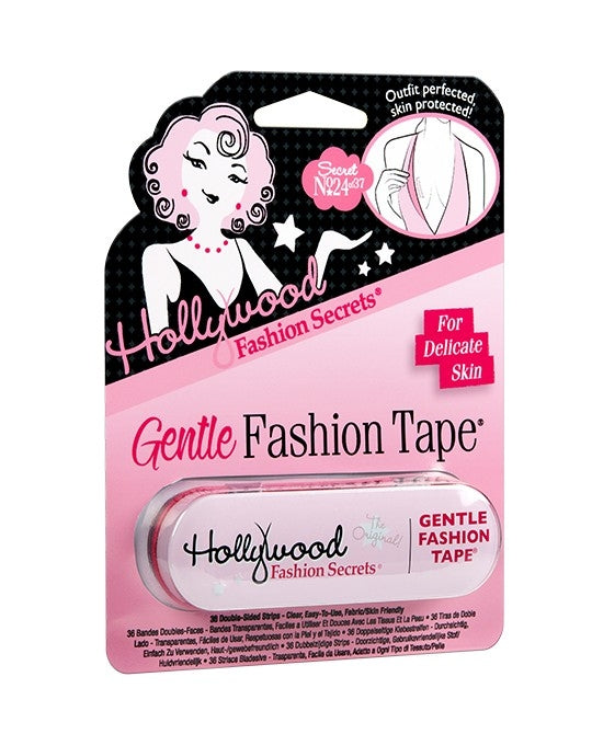 Gentle Fashion Tape