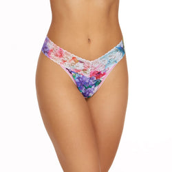 Hanky Panky Impressionista Thong
