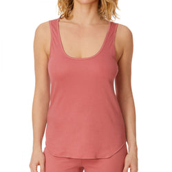 Hanky Panky Interlock Sleepwear Sleep Top