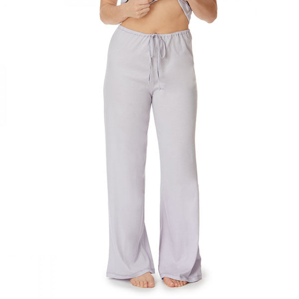 Hanky Panky Interlock Sleepwear Draw String Pant