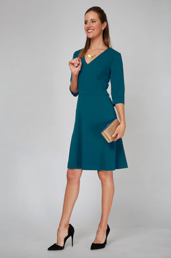 Nora Gardner Alexandra Dress