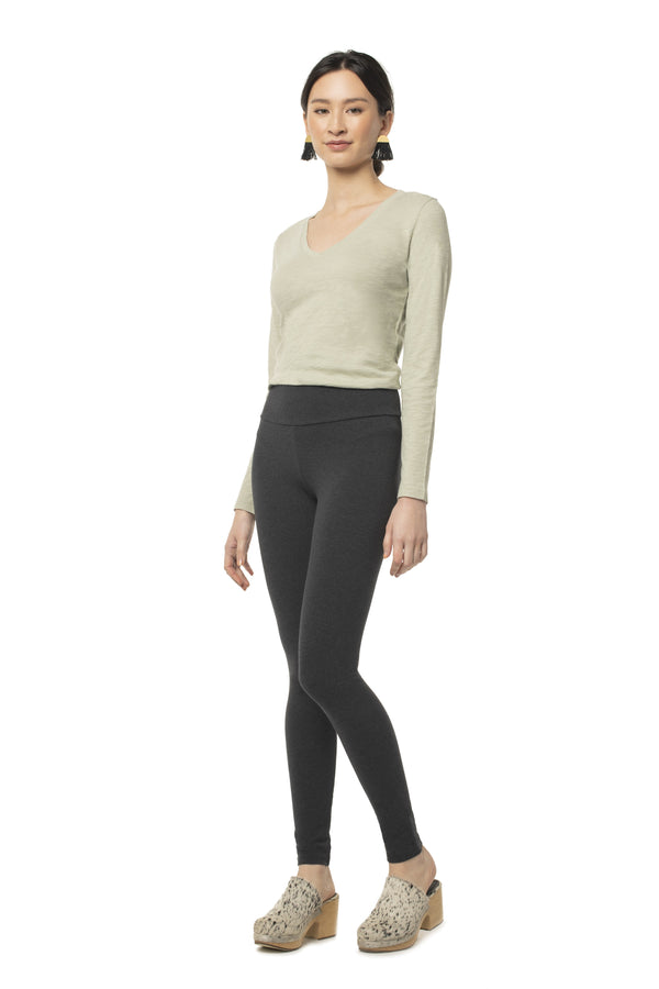 Synergy  Basic Legging