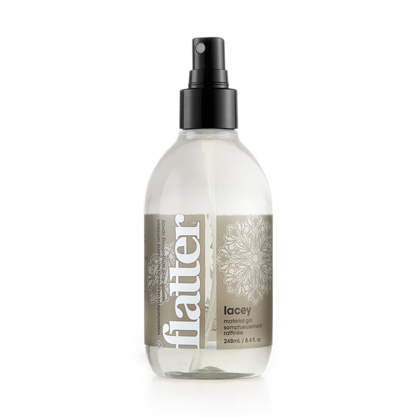 Lacey Flatter Spray