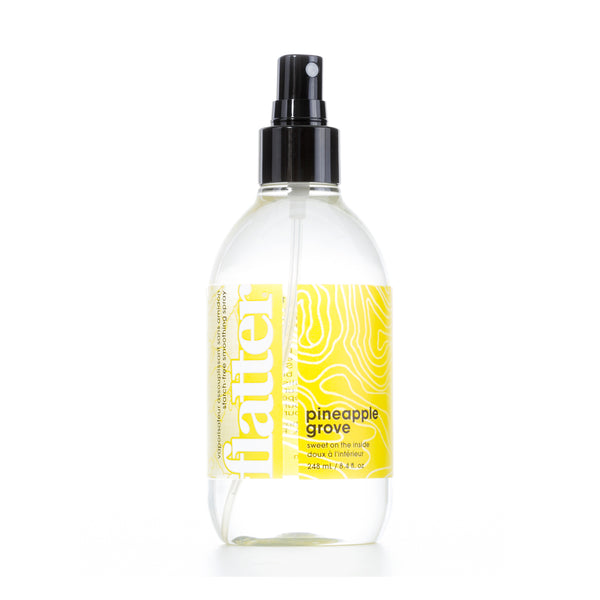 Pineapple Grove Flatter Spray