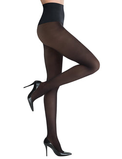 Commando Semi Opaque Tights