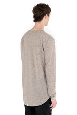 Kuwalla Linen Long Sleeve