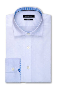 Bugatchi Mens Long Sleeve Button up shirt