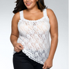 Hanky Panky Plus Size Signature Lace Unlined Cami