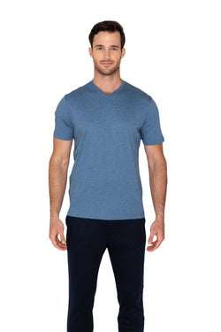 Raffi Pure Aqua Basic T-shirt