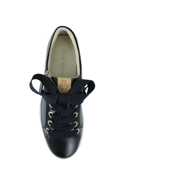 Ron White Odina Lace Up Sneaker