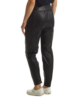 Commando Faux Leather Tapered Pant