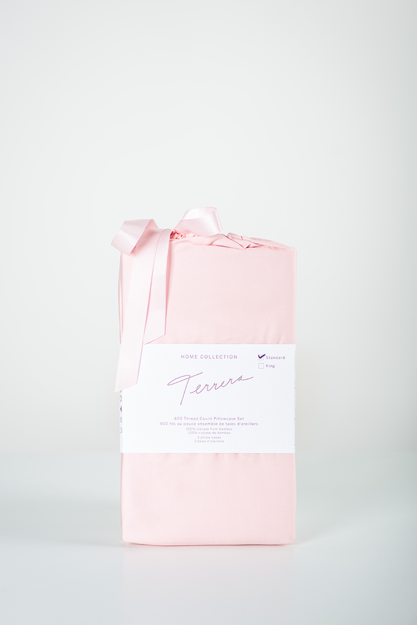 Terrera Bamboo pillowcase