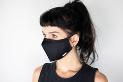 Fidelity Non-Medical Face Mask version 3