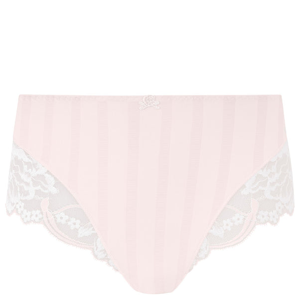 Amour Retro Brief Blush