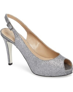 Ron White Brooks Glitter Pump