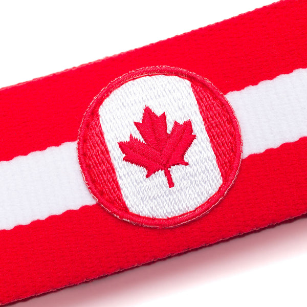 Red/White Canada