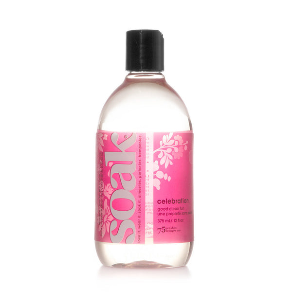 Soak Fabric Care Celebration 12 OZ
