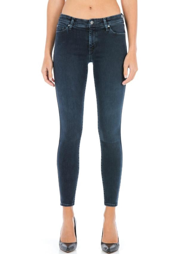 Fidelity Denim Sola City Blue Front