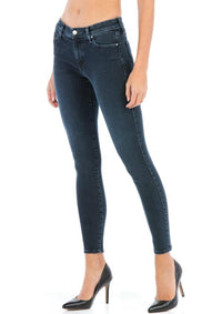 Fidelity Denim Sola City Blue Side
