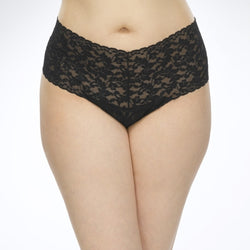 Hanky Panky Retro Lace *Plus Size* Thong