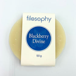 My Filosophy Blackberry Divine Soap