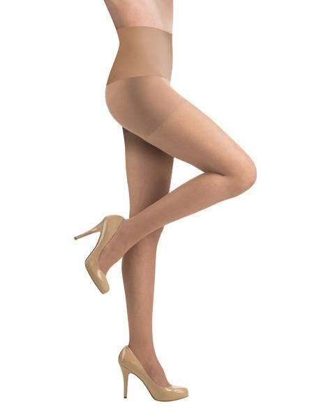Commando Keeper Sheer Control - Medium Nude