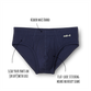 Men's NAKED Luxury Micromodal Brief