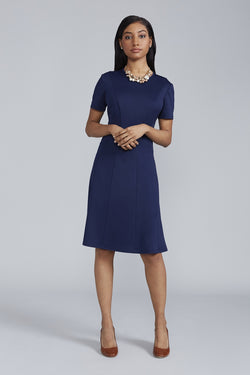 Nora Gardner Nina Dress