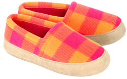 Polar Feet Women Perfect Mocs - Raspberry Sun